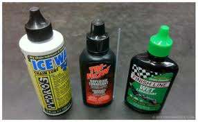 tri-flow, pedro's and finishline cost about 10 times as much as a can of wd40