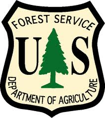 united states forest service department of agriculture USFS