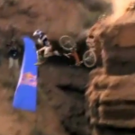 Red Bull Rampage Biggest Mountain Bike Crashes