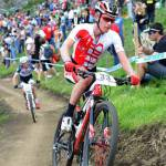 max plaxton team canada mountain  biking london 2012 olympics
