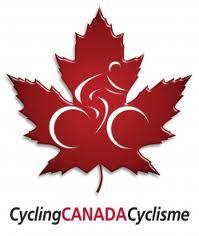 cycling canada logo