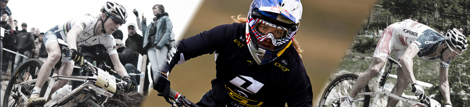 2012 mont-saint-anne uci mountain bike world cup racing dh, 4x, xc on red bull tv