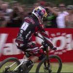 2012 mountain bike world cup dh #2 val di sol italy