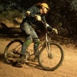 mountain biking has com a long way since hippies were riding klunkers in marin county california