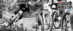 2012 uci world cup mountain bike downhill Val d'Isere France