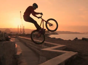danny macaskill vs san francisco