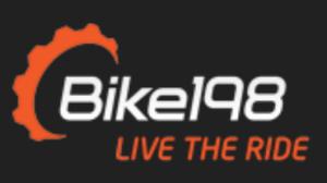 bike198 logo