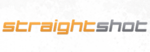 straightshotblog.com logo
